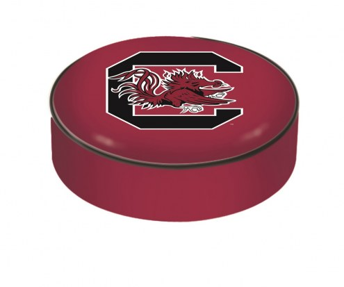 South Carolina Gamecocks Bar Stool Seat Cover