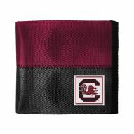 South Carolina Gamecocks Belted BiFold Wallet