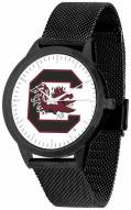 South Carolina Gamecocks Black Mesh Statement Watch