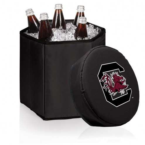South Carolina Gamecocks Bongo Cooler
