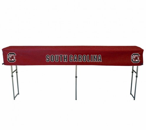South Carolina Gamecocks Buffet Table & Cover