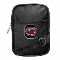 South Carolina Gamecocks Camera Crossbody Bag