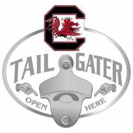 South Carolina Gamecocks Class III Tailgater Hitch Cover