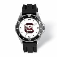South Carolina Gamecocks Collegiate Gents Watch
