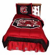South Carolina Gamecocks Comforter Set