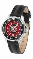 South Carolina Gamecocks Competitor AnoChrome Women's Watch - Color Bezel
