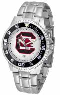 South Carolina Gamecocks Competitor Steel Men's Watch