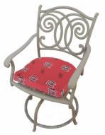 South Carolina Gamecocks D Chair Cushion
