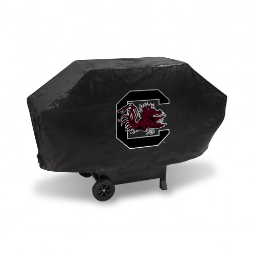 South Carolina Gamecocks Deluxe Padded Grill Cover