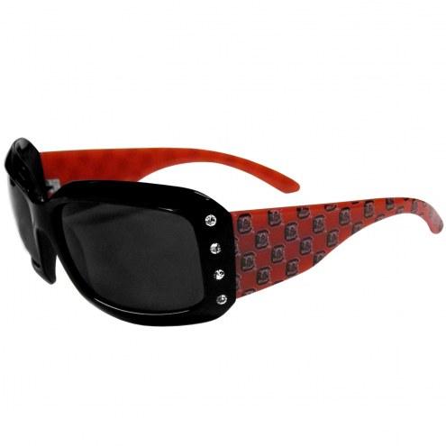South Carolina Gamecocks Designer Women's Sunglasses