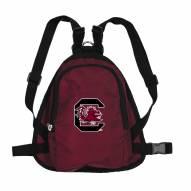 South Carolina Gamecocks Dog Mini Backpack