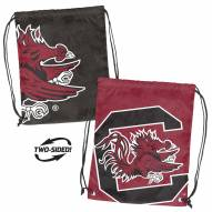 South Carolina Gamecocks Doubleheader Backsack