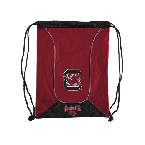 South Carolina Gamecocks Doubleheader Drawstring Bag