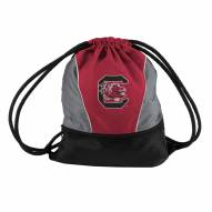 South Carolina Gamecocks Drawstring Bag