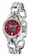 South Carolina Gamecocks Eclipse AnoChrome Women's Watch