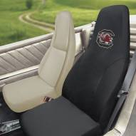 South Carolina Gamecocks Embroidered Car Seat Cover