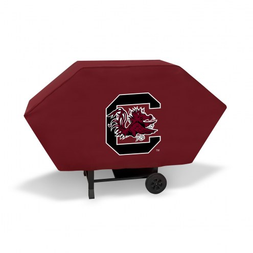 South Carolina Gamecocks Executive Grill Cover