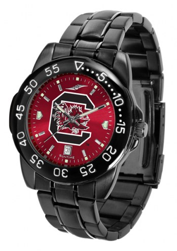 South Carolina Gamecocks Fantom Sport AnoChrome Men's Watch