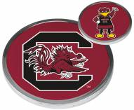 South Carolina Gamecocks Flip Coin