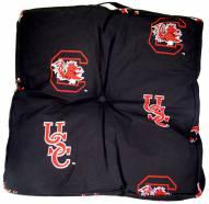South Carolina Gamecocks Floor Pillow