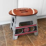 South Carolina Gamecocks Folding Step Stool