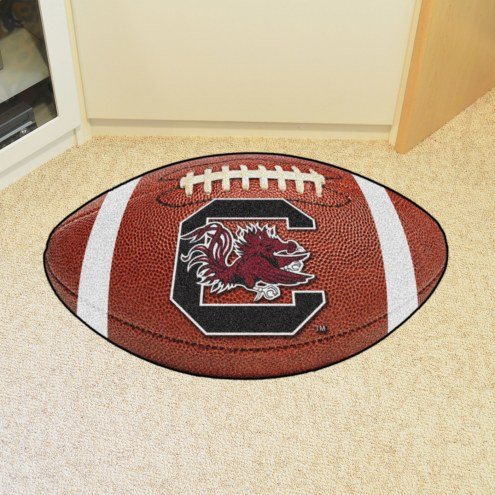 South Carolina Gamecocks Football Floor Mat