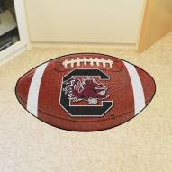 South Carolina Gamecocks Football Floor Mat