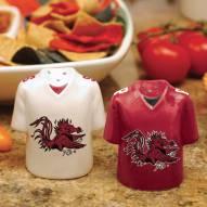 South Carolina Gamecocks Gameday Salt and Pepper Shakers