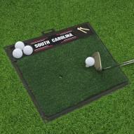 South Carolina Gamecocks Golf Hitting Mat