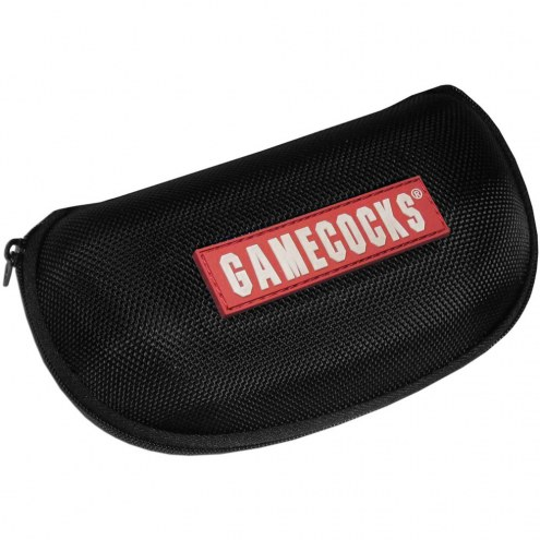South Carolina Gamecocks Hard Shell Sunglass Case
