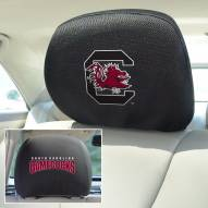 South Carolina Gamecocks Headrest Covers