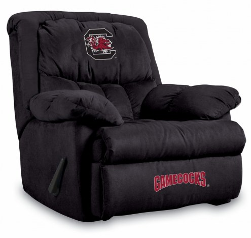 South Carolina Gamecocks Home Team Recliner