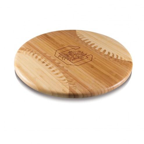 South Carolina Gamecocks Homerun Cutting Board