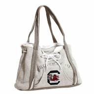 South Carolina Gamecocks Hoodie Purse