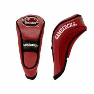 South Carolina Gamecocks Hybrid Golf Head Cover