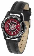 South Carolina Gamecocks Ladies Fantom Bandit AnoChrome Watch