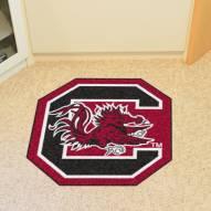 South Carolina Gamecocks Mascot Mat