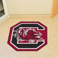 South Carolina Gamecocks Mascot Mat