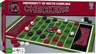 South Carolina Gamecocks Checkers