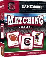 South Carolina Gamecocks Matching Game
