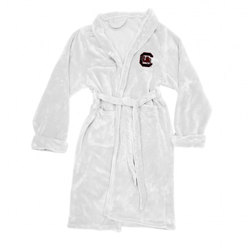 South Carolina Gamecocks Men's Bathrobe