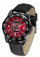 South Carolina Gamecocks Men's Fantom Bandit AnoChrome Watch