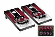South Carolina Gamecocks Mini Cornhole Set