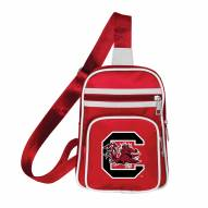 South Carolina Gamecocks Mini Cross Sling Bag