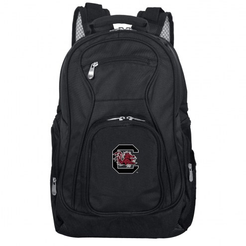 South Carolina Gamecocks Laptop Travel Backpack