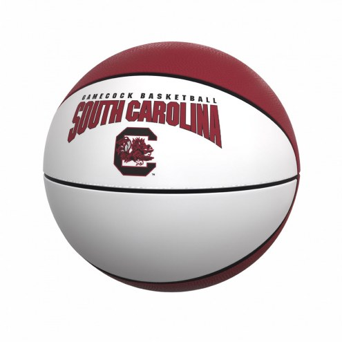 South Carolina Gamecocks Full Size Autograph Basketball