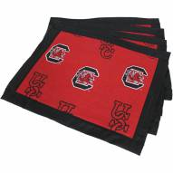 South Carolina Gamecocks Placemats