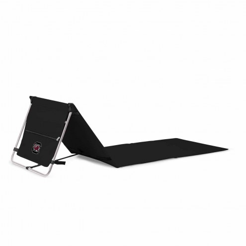 South Carolina Gamecocks Portable Lounger Beach Mat