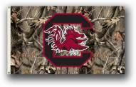 South Carolina Gamecocks Premium Realtree Camo 3' x 5' Flag