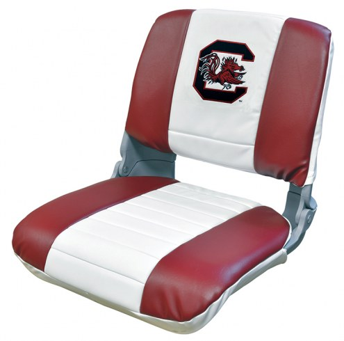 South Carolina Gamecocks Pro-Style Boat Seat